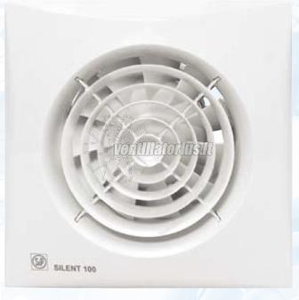 Silent - 100
